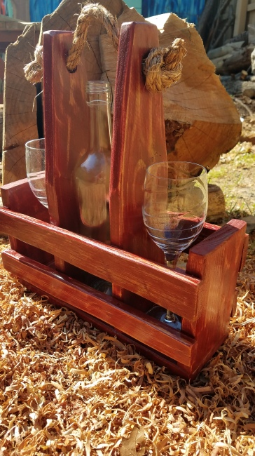 wine-caddy